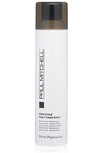 Super Clean Extra Finishing HairSpray 9.5 fl oz