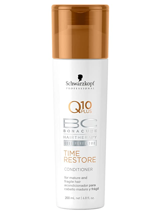 BC Bonacure Q 10 Time Restore Conditioner 6.76 fl oz.