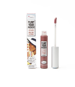 Plump Your Pucker Lip Gloss, Exaggerate .237 fl oz.