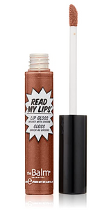 Read My Lips Lip Gloss, Ka-Bang! .219 fl oz.