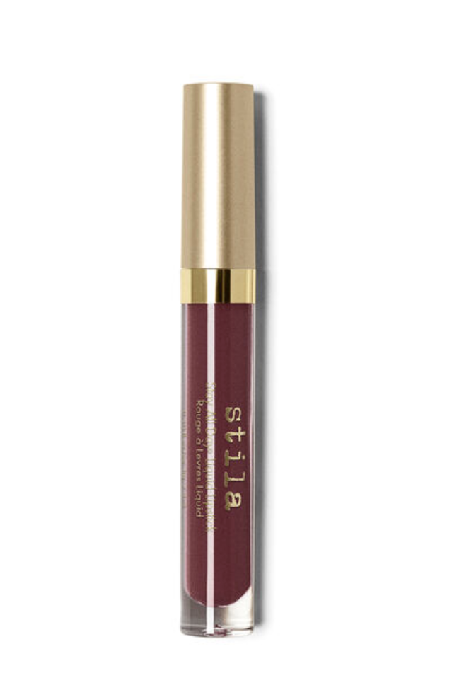 Stay All Day Liquid Lipstick, Chianti 0.10 fl oz.