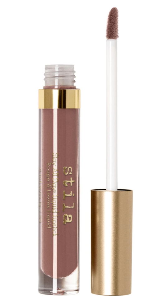 Stay All Day Liquid Lipstick, Biscotti 0.10 fl oz.
