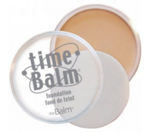 Time Balm FOUNDATION Light/medium 0.75 fl OZ
