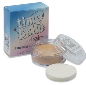 TimeBalm Concealer, Light .26 fl oz.