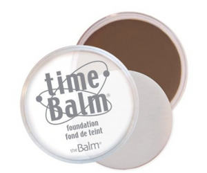 Timebalm Foundation After Dark .75 fl oz.