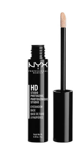HD Eyeshadow Base Concentrated Eye primer .28 fl oz.