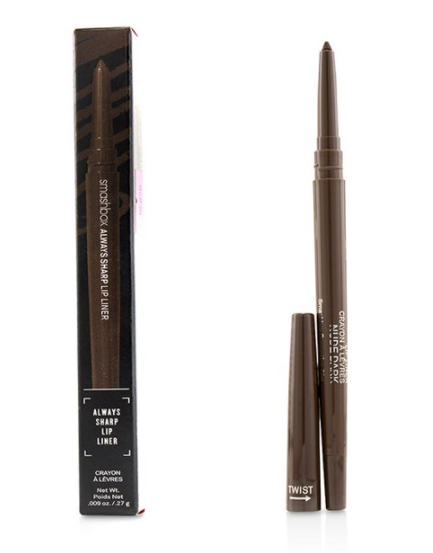 Always Sharp Lip Liner Nude Dark .0009 fl oz.