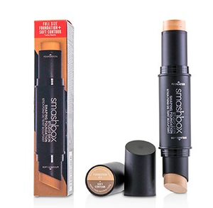 Studio Skin Shaping Foundation Stick 0-5 Porcelain Plus Soft Contour 0.26/.14 fl oz