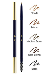 All day precision glide brow pencil medium brown .001 fl oz.
