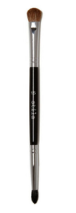 Double-Sided Crease and Liner Brush No. 15