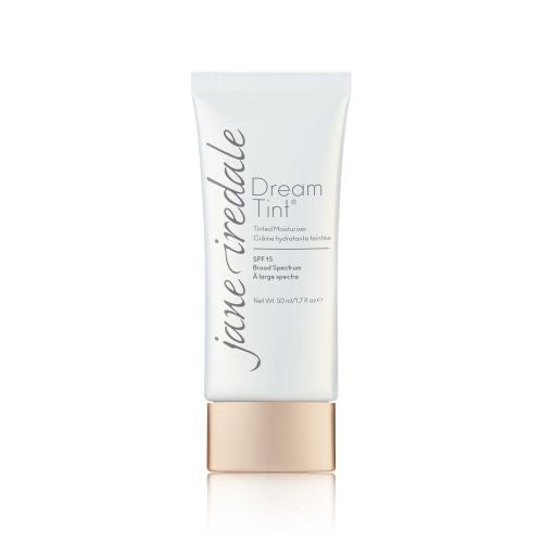 Dream Tint Tinted Moisturizer SPF 15 Medium Dark 1.7 fl oz.