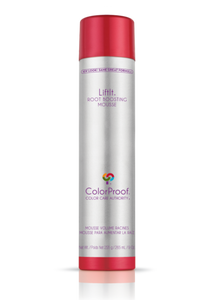 LiftIt Mousse Color Protect Root Boost foam 9 fl oz.