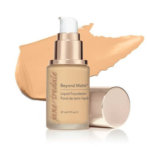 Beyond Matte Liquid Foundation M5 0.9 fl Oz