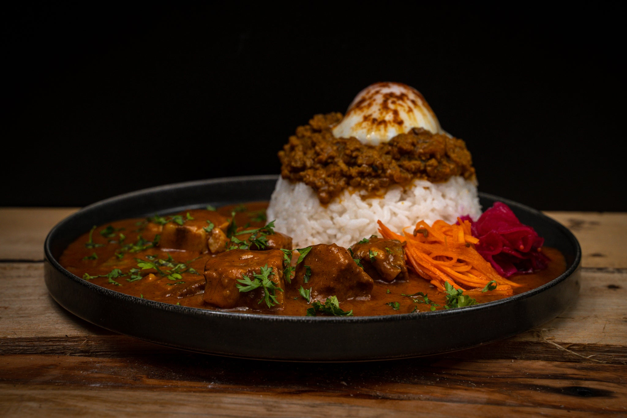 Signature Beef Curry