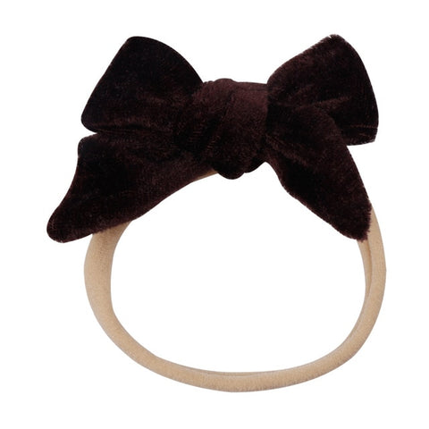 Velvet Hair Bands