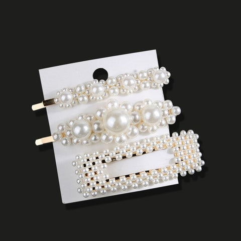 Set of Elegant Hairpins