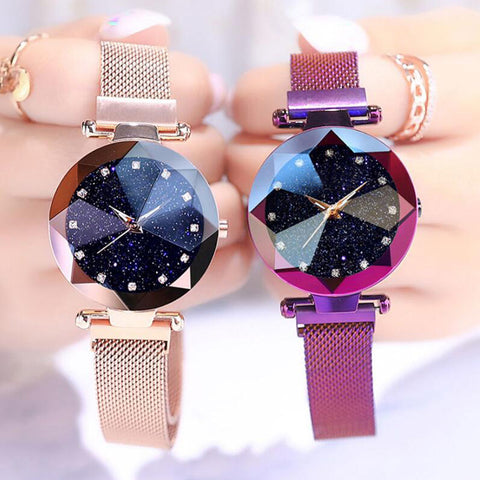 Bracelet Watches