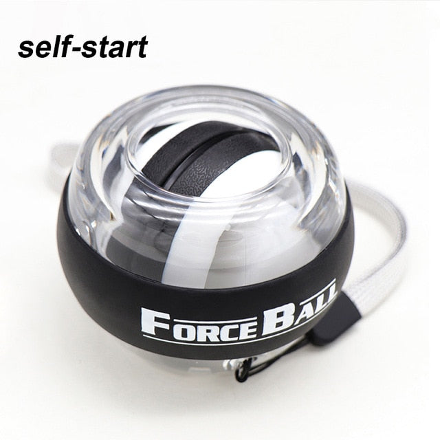 LED Muscle Power Ball