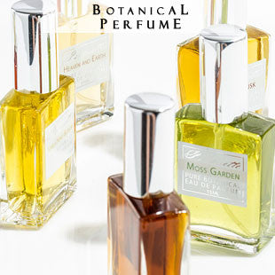 Natural Botanical Perfume