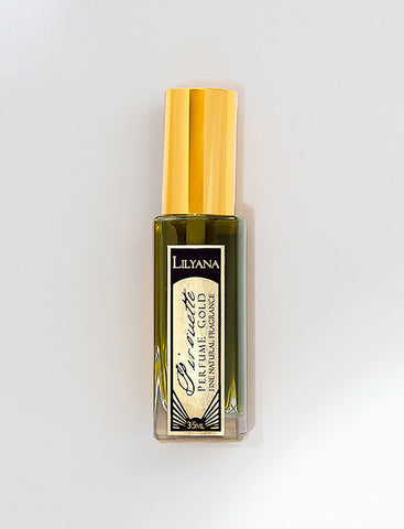Lilyana - Natural Perfume Gold