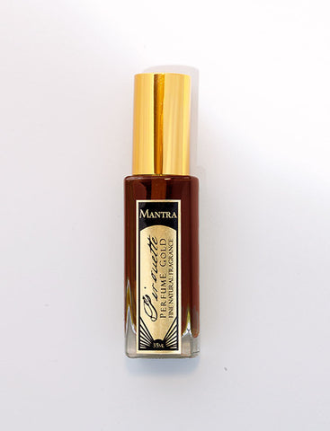 Mantra - Natural Perfume Gold