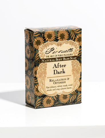 After Dark - Natural Soap
