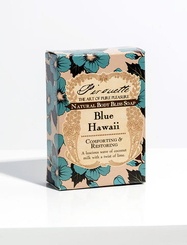 Blue Hawaii - Natural Soap