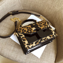 Load image into Gallery viewer, Leopard Sling Bag - La Hermosa
