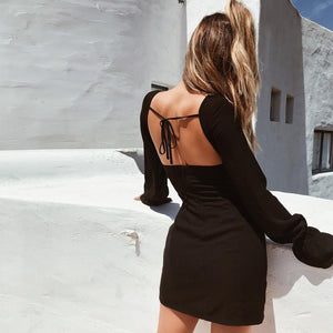 Geneva Mini Dress - La Hermosa