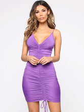Load image into Gallery viewer, Vanessa Dress - La Hermosa