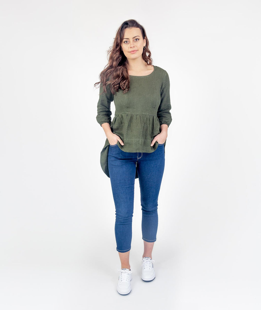 Holi Boli, Earth Explorer Top, Top, ethical fashion