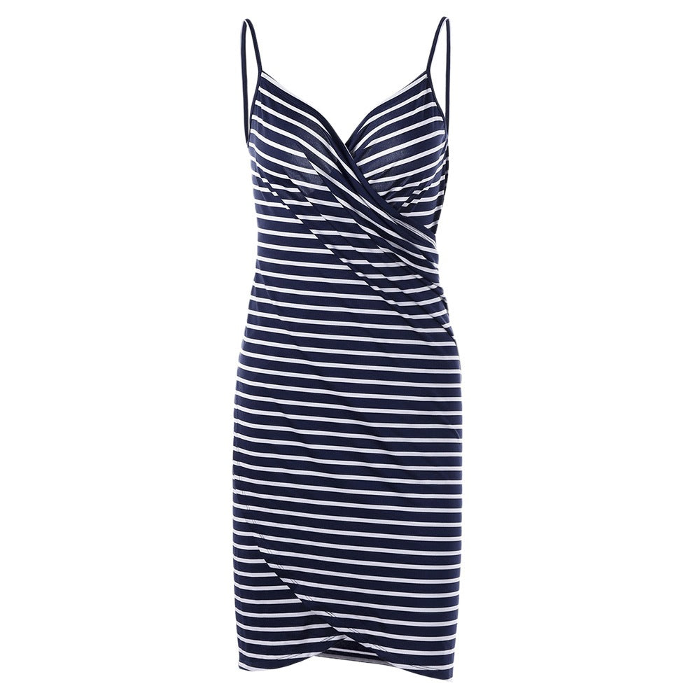 Women Beach Dress Sexy  summer 2020
