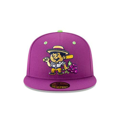 Tri-City Dust Devils Viñeros de Tri-City On-field Hat