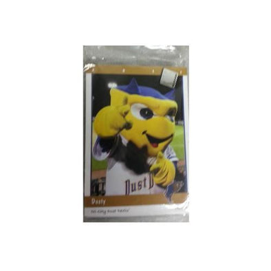 Tri-City Dust Devils 2011 Baseball Card Set