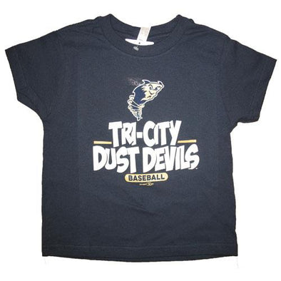 Tri-City Dust Devils Dust Devils Infant Tee