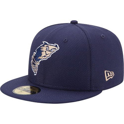 Tri-City Dust Devils Batting Practice Hat