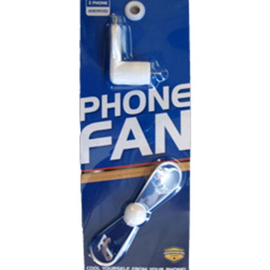 Tri-City Dust Devils Phone Fan