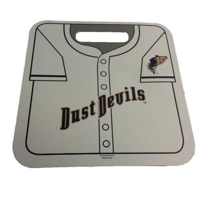 Tri-City Dust Devils Seat Cushion
