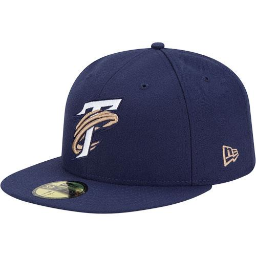 Tri-City Dust Devils Fitted Road Hat