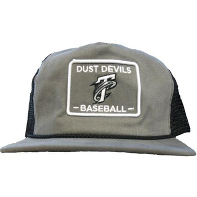 Tri-City Dust Devils TC Trucker Hat