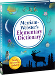 Merriam-Webster's Elementary Dictionary 3D view