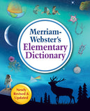 Merriam-Webster's Elementary Dictionary cover