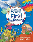 Merriam-Webster's First Dictionary cover