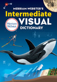 Merriam-Webster's Intermediate Visual Dictionary cover