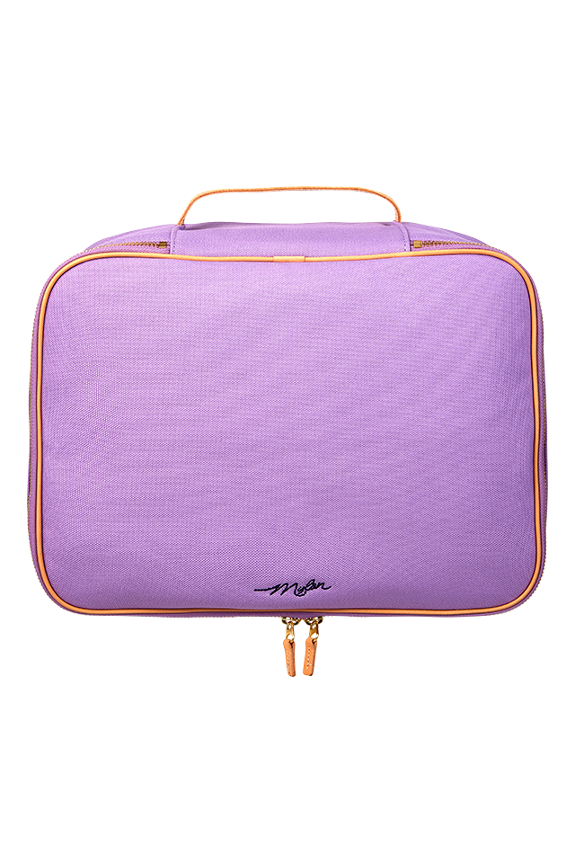 Travel Case - Large | Orchid