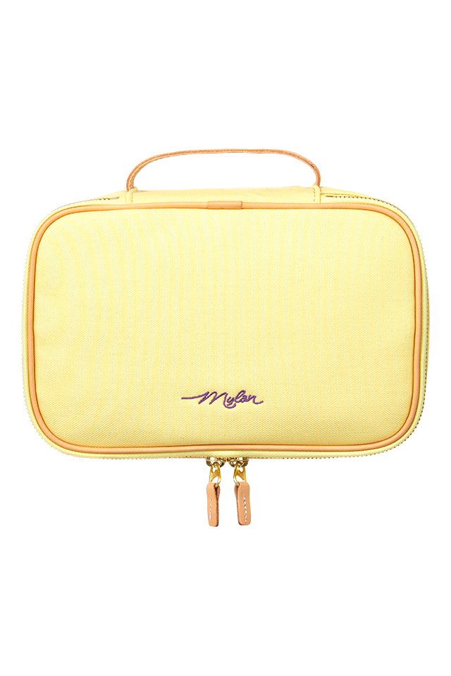 Travel Case - Small | Jasmine