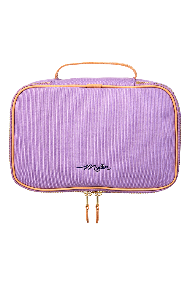 Travel Case - Small | Orchid