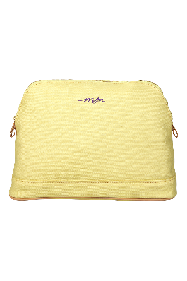 Travel Pouch - Large | Jasmine