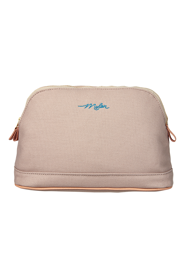 Travel Pouch - Small | Oyster