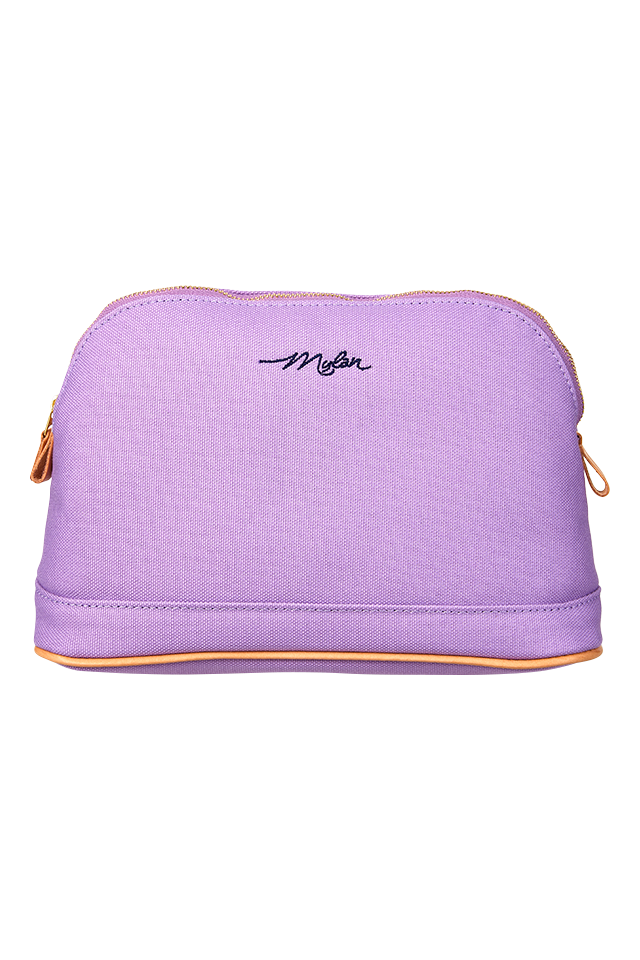 Travel Pouch - Small | Orchid